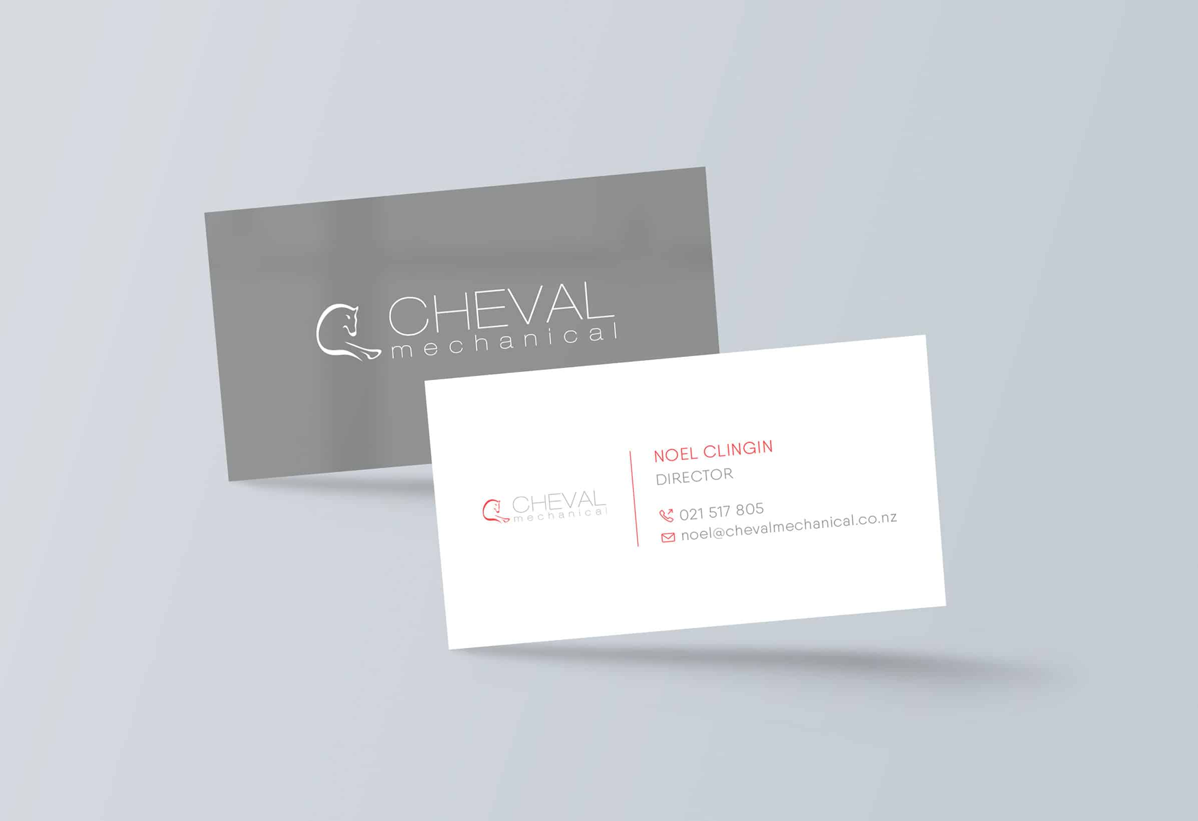 Business cards NZ