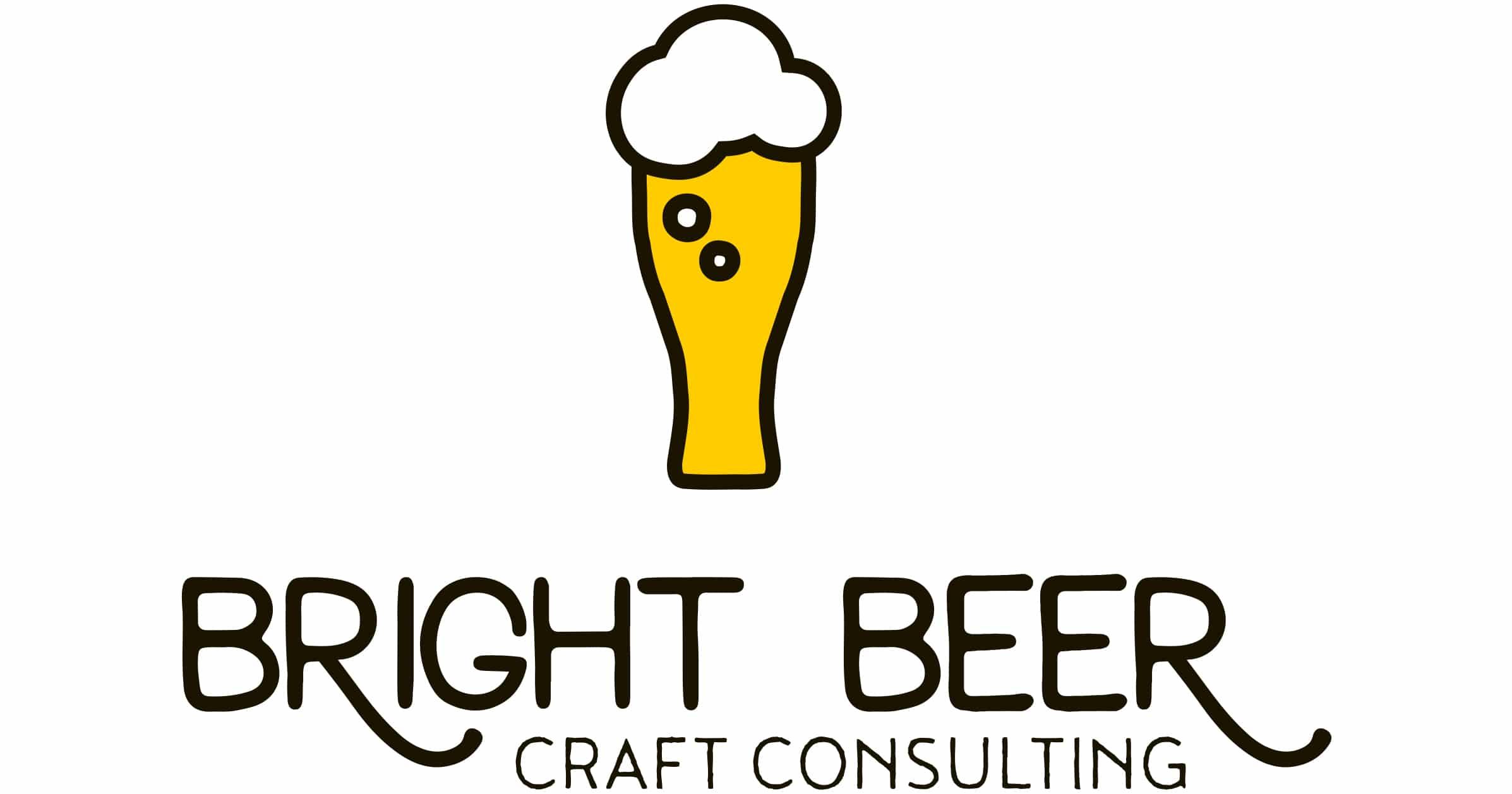 Craft brewery logo design