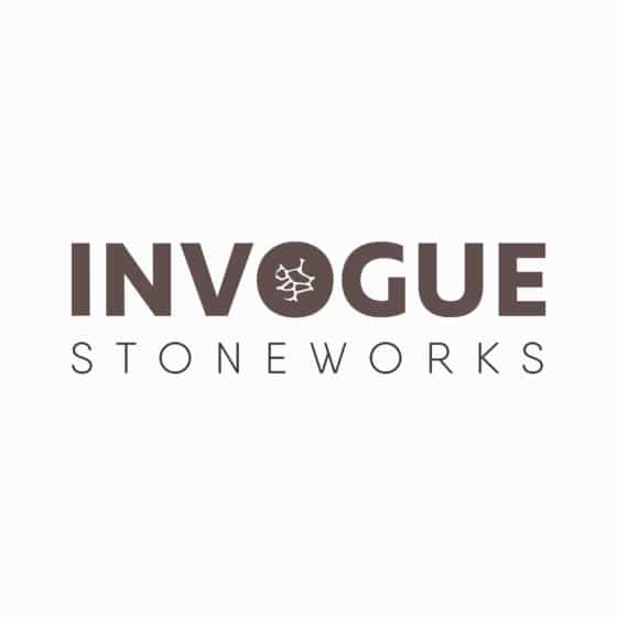 Logo design for stoneworks business