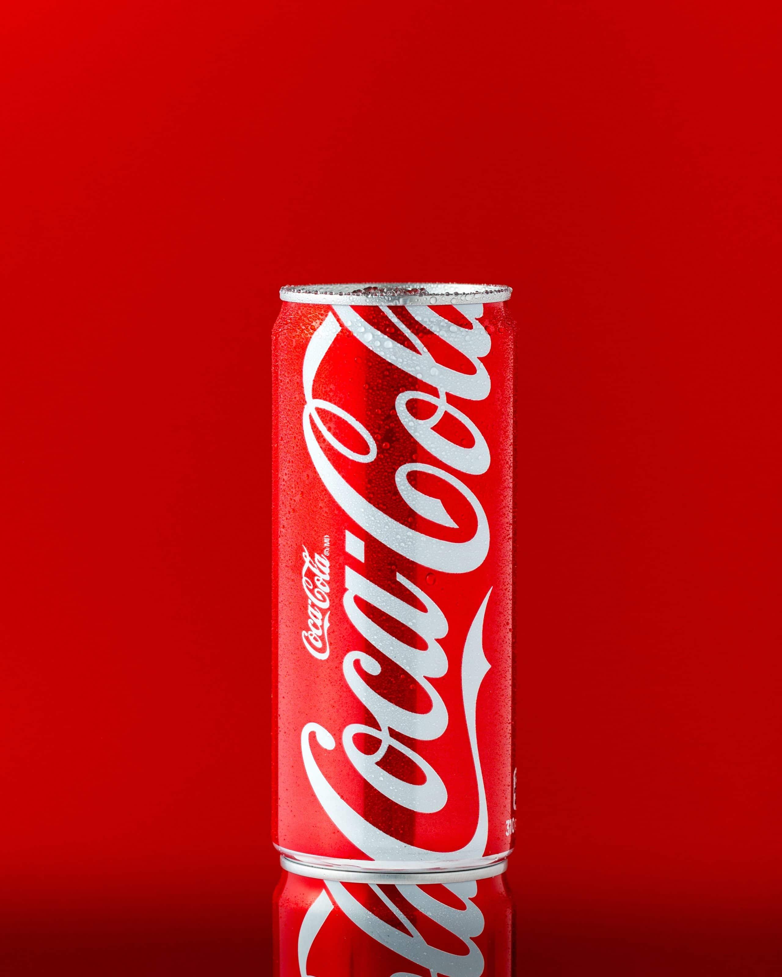 branding example is Coca Cola