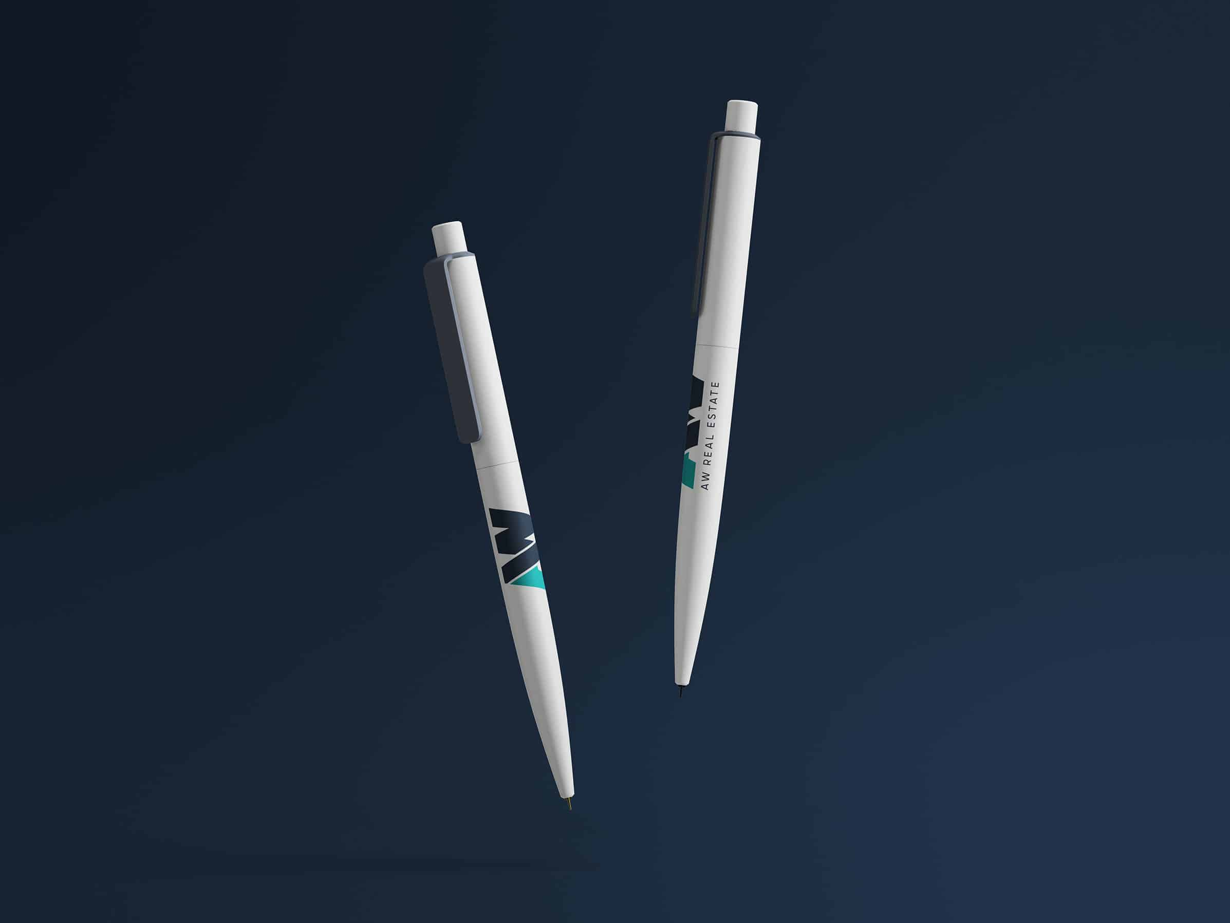 Custom promotional pens NZ