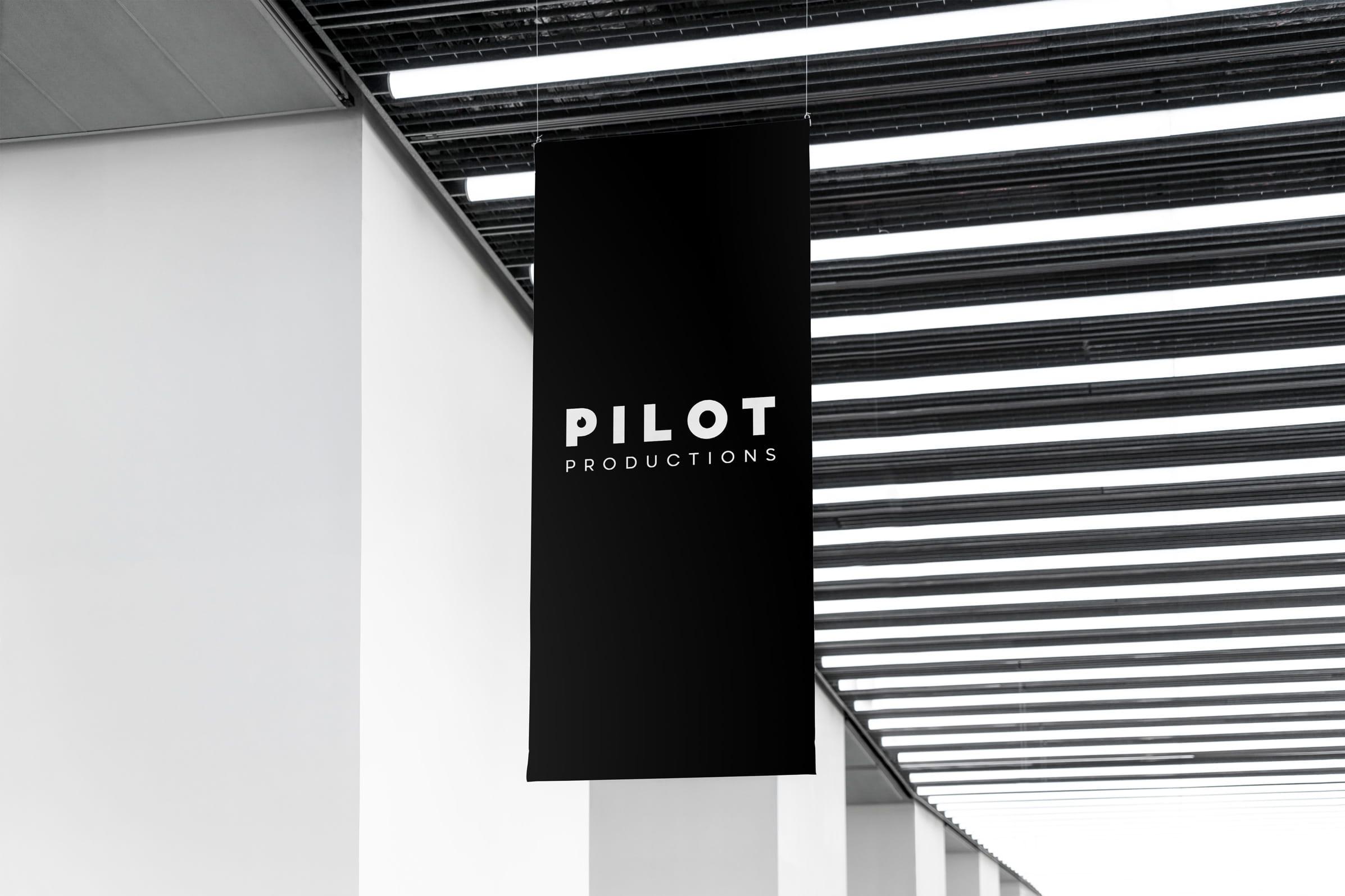 Pilot flag
