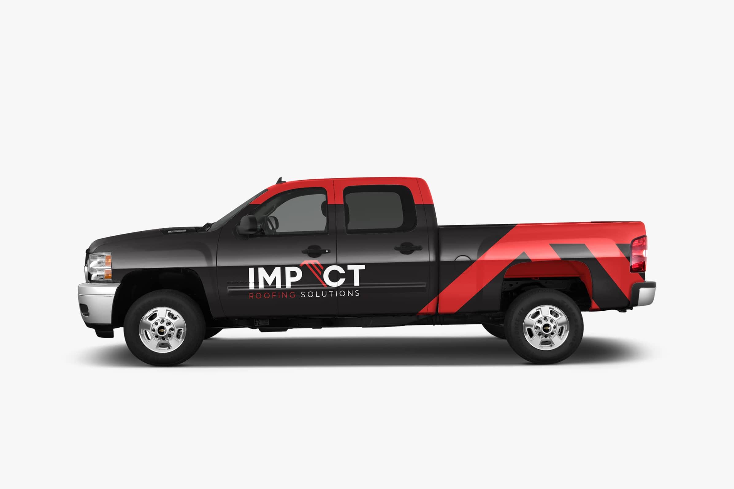 Vehicle graphics NZ