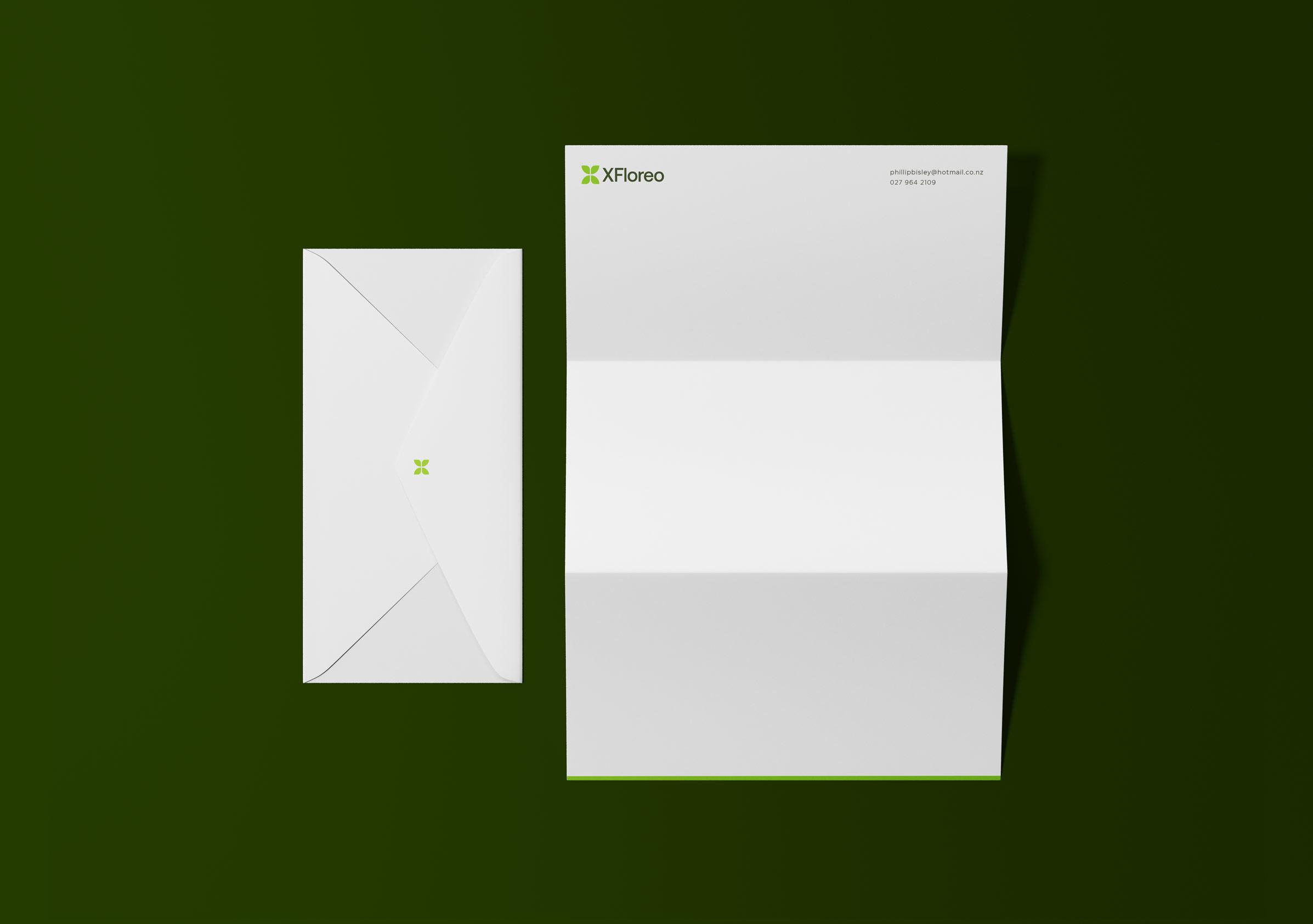 Professional custom letterhead design and printing