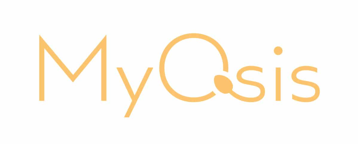 Logo for prenatal and fertility vitamins