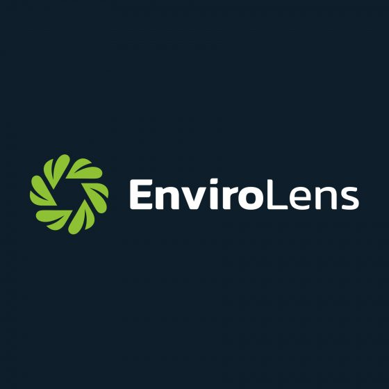 Leaf logo design for company